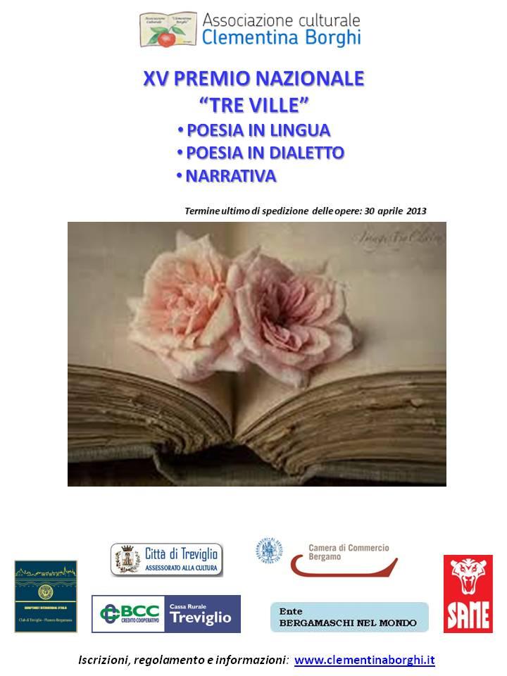 XV festival letterario manifesto