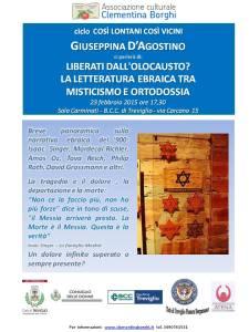 Locandina Pinuccia 23.2.15