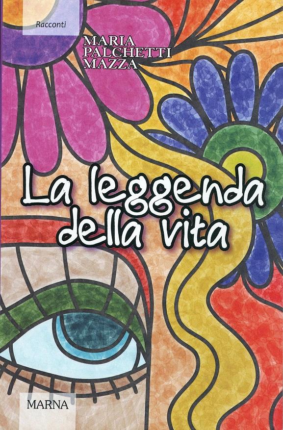 La nuova fatica letteraria di Maria Palchetti Mazza