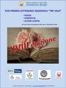 ridimensionata locandina XVIII edizione rel 1