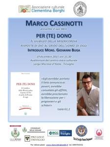 Locandina Cassinotti 19.12.15