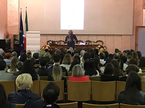 Il contributo di Claudio Boienti alla definizione della resilienza, forza indispensabile per superare le avversità della vita