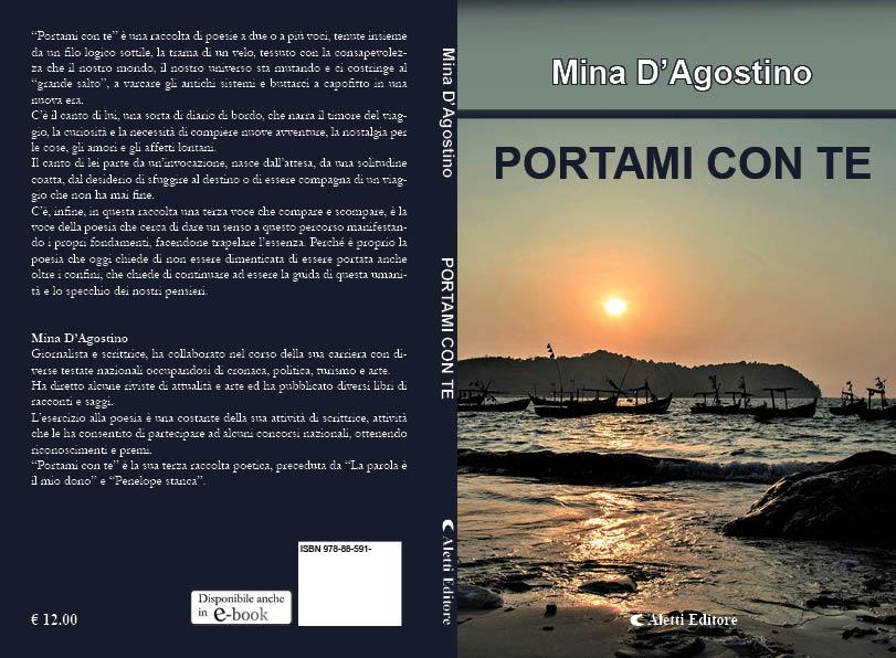 Mina D'Agostino - Portami con te