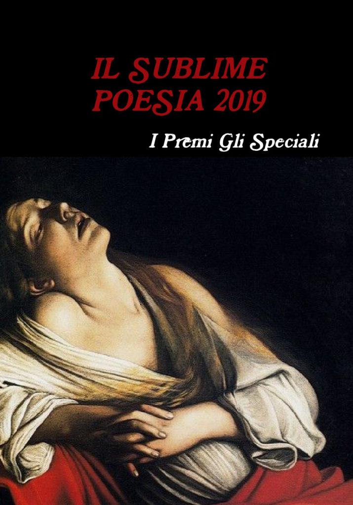 """Pinuccia D'Agostino premiata al Concorso internazionale di poesia """"Il Sublime"""""""