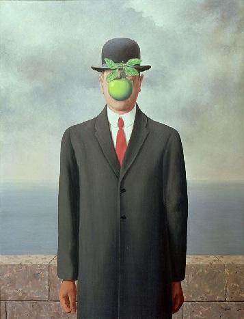 Il Surrealismo illustrato da Pinuccia D'Agostino
