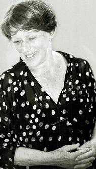 La poesia di Maria Palchetti Mazza per l'otto marzo