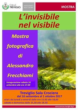 L'associazione Clementina Borghi segnala la mostra fotografica di Sandro Frecchiami