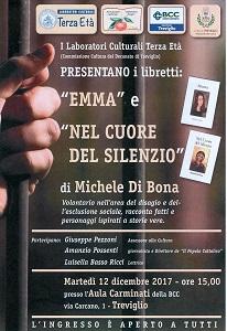 """I due """"piccoli libri"""" di Michele Di Bona"""